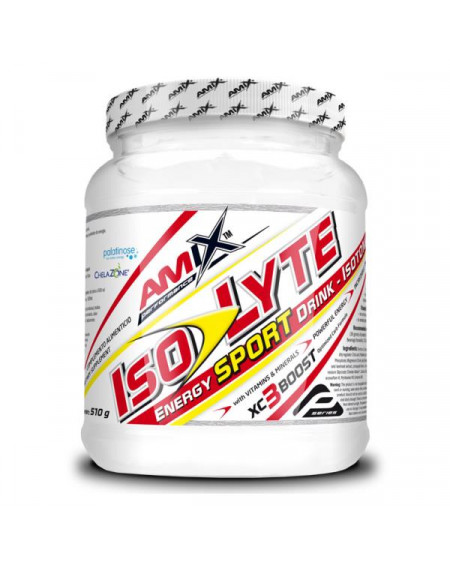 AMIX ISOLYTE SPORT DRINK...