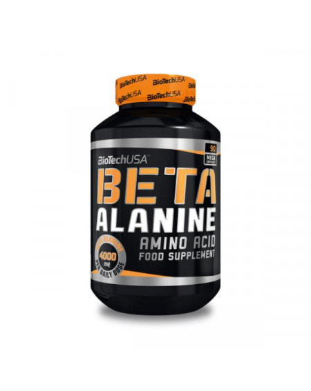 BIOTECH USA BETA ALANINE 90...