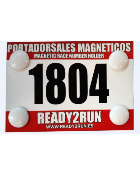 READY2RUN PORTADORSALES...